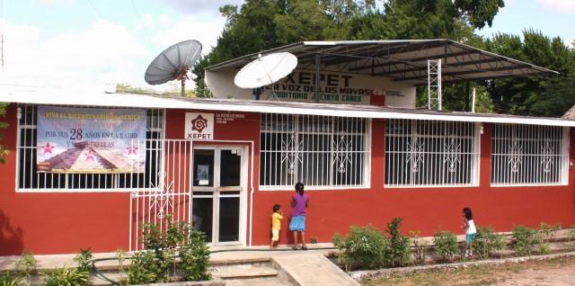 Instalaciones_de_la_radiodifusora_XEPET_La_Voz_de_los_Mayas1