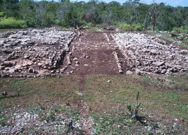 Yucatán sigue sorprendiendo al mundo con sus vestigios prehispánicos